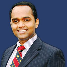 Mr. Ravindra Gudena - Consultant Orthopaedic Surgeon
